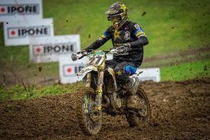 Ariminas Jasikonis, Rockstar Energy Husqvarna Racing
