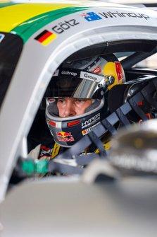 #888 Mercedes-AMG Team Triple Eight Race Engineering Mercedes AMG GT3: Shane Van Gisbergen