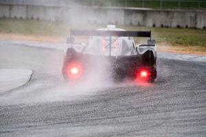 #64 K2R Motorsports Ligier JS P3: Matthew Bell