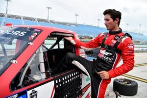 Tanner Gray, DGR-Crosley, Toyota Tundra Turtle Beach Construction