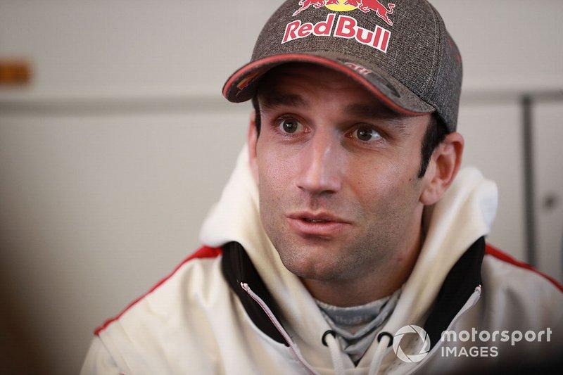 9. MotoGP: Johann Zarco a Avintia Ducati