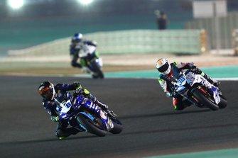 Thomas Gradinger, NRT, Hannes Soomer, Racedays