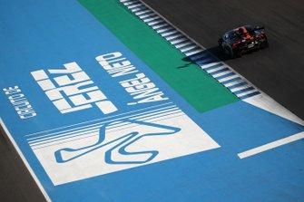 #263 Huracan Super Trofeo Evo, FFF Racing Team: Takashi Kasai, Juuso Puhakka