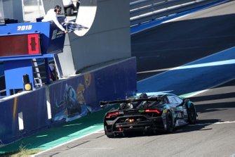 #106 Huracan Super Trofeo Evo, US RaceTronics: Steven Aghakhani