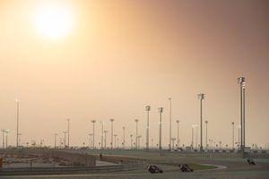 Michael van der Mark, Pata Yamaha, Loris Baz, Ten Kate Racing Yamaha