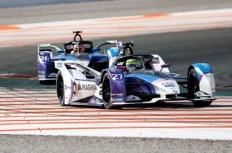 Alexander Sims, BMW I Andretti Motorsports, BMW iFE.20, Maximilian Gunther, BMW I Andretti Motorsports, BMW iFE.20