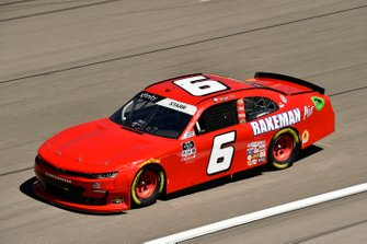 David Starr, B.J. McLeod Motorsports, Chevrolet Camaro Whataburger