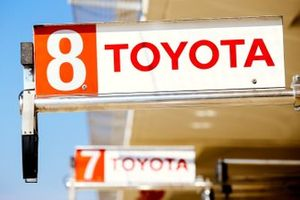 Toyota Gazoo Racing