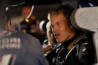 Ott Tänak, Hyundai Motorsport Hyundai i20 Coupe WRC