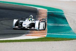 Felipe Massa, Venturi, EQ Silver Arrow 01