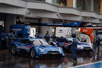 Daiki Sasaki, James Rossiter, Team Impul, Nissan GT-R