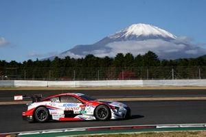 Yuichi Nakayama, Lexus Team SARD Lexus LC500