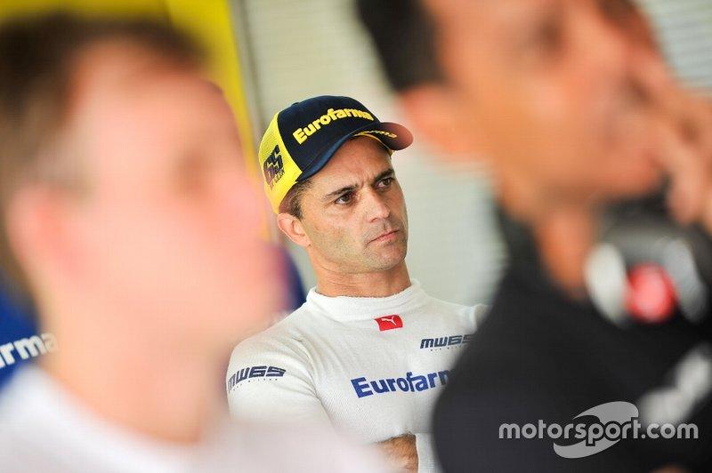 Outros pilotos de nome da Stock Car que competiram em 2019 também ainda não têm definição, como Max Wilson (foto), Valdeno Brito, Guga Lima e Felipe Lapenna.