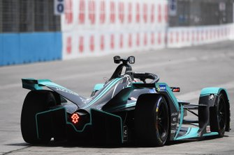 Митч Эванс, Jaguar Racing, Jaguar I-Type 4