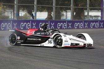 Andre Lotterer, Porsche, Porsche 99x Electric spins