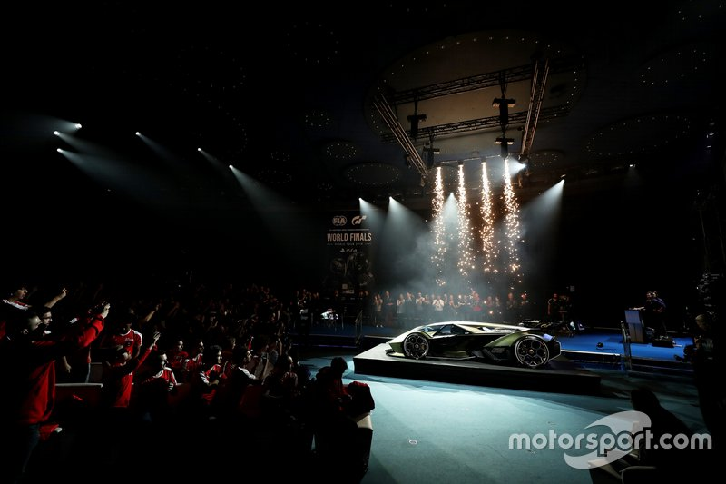 GT World Finals
