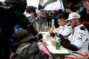 Marco Wittmann, BMW Team RBM BMW M4 DTM, Kamui Kobayashi, BMW Team RBM BMW M4 DTM