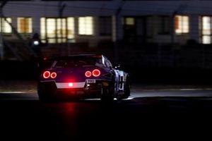 #18 KCMG Nissan GT-R NISMO GT3: Edoardo Liberati, Alexandre Imperatori, Oliver Jarvis