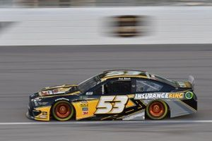 Josh Bilicki, Rick Ware Racing, Ford Mustang Insurance King
