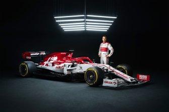 Кими Райкконен, Alfa Romeo Racing С39