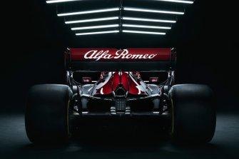 Автомобиль Alfa Romeo C39