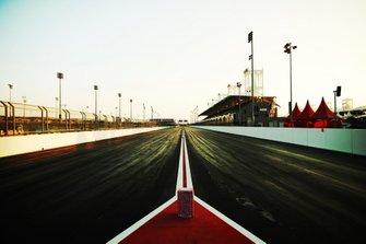Bahrain International Circuit Drag Strip