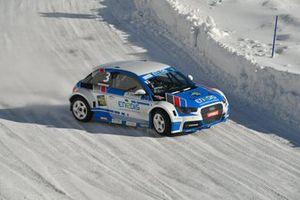 Aurélien Panis, Audi A1