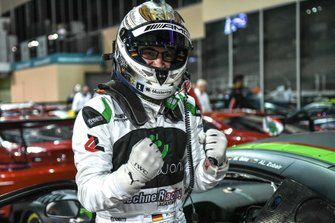 Polesitter #48 HTP Motorsport Mercedes AMG GT3: Maximilian Götz