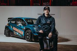 Johan Kristoffersson, Volkswagen Polo