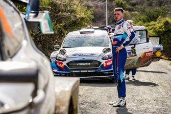 Эллиотт Эдмондсон, M-Sport Ford WRT Ford Fiesta WRC
