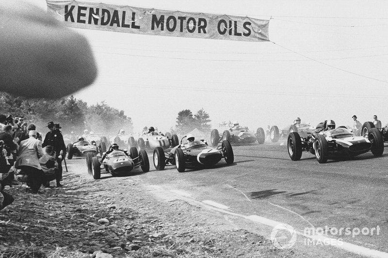 GP dos Estados Unidos de 1961