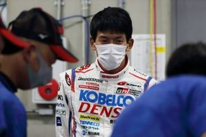 Yuichi Nakayama(#39 DENSO KOBELCO SARD GR Supra)
