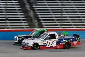 Cory Roper, Roper Racing, Ford F-150 CarQuest