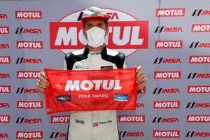 Pole LMP2: #52 PR1 Mathiasen Motorsports ORECA LMP2 07: ) Patrick Kelly