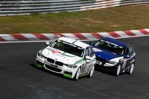 #495 BMW F30: Martin Owen, Kurt Strube, Uwe Krumscheid