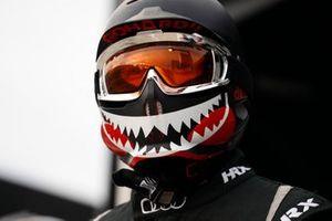 Crewman #30 Team Hardpoint Audi R8 LMS GT3, GTD: Rob Ferriol, Spencer Pumpelly