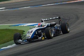 Romain Grosjean, ASM Formula 3, Dallara F305 Mercedes
