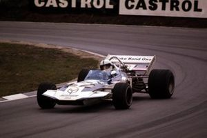 John Surtees, Surtees TS9A-Ford Cosworth