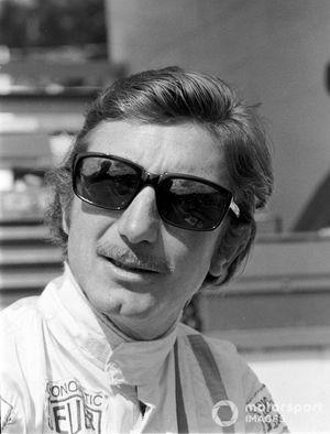 Jo Siffert, March