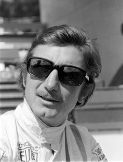 Jo Siffert, March 701
