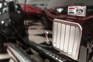 Visita di Motorsport.com al garage di Nelson Piquet nel 2017