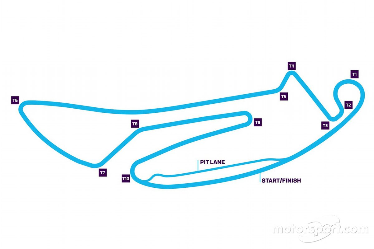 tempelhof-layout-1 What to expect from Formula E Race at Home Challenge in Berlin