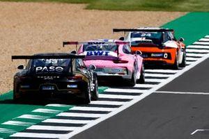 Florian Latorre, CLRT, Jaxon Evans, BWT Lechner Racing, Max van Splunteren, Team GP Elite