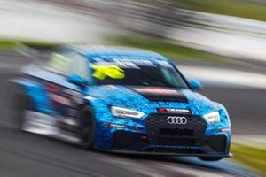 Irek Minnakhmetov, AP Racing, Audi RS 3 LMS TCR