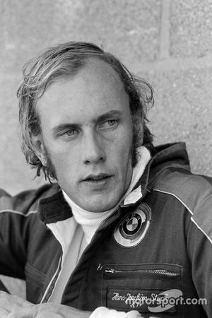 Hans-Joachim Stuck, March