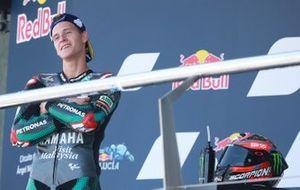 1. Fabio Quartararo, Petronas Yamaha SRT