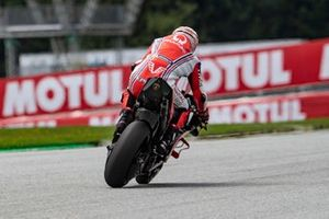 Michele Pirro, Pramac Racing