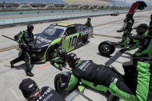 Ross Chastain, Kaulig Racing, Chevrolet Camaro