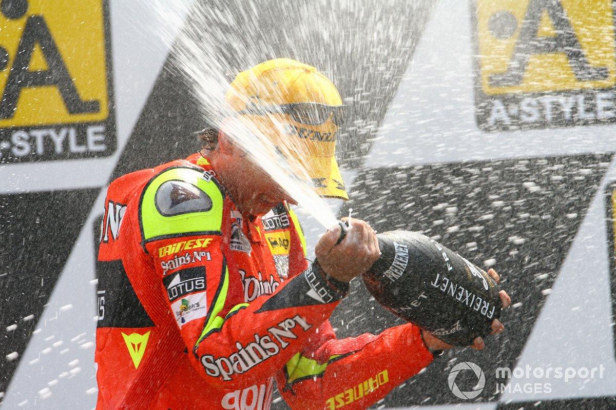 #2 250cc - GP des Pays-Bas 2006