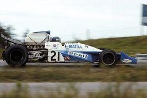 Jean-Pierre Beltoise, Matra Simca MS120B, GP del Canada del 1971